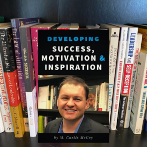 Developing Success, Motivation & Inspiration