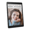 Learn to Send the Right Message: Using Nonverbal Communication by M. Curtis McCoy