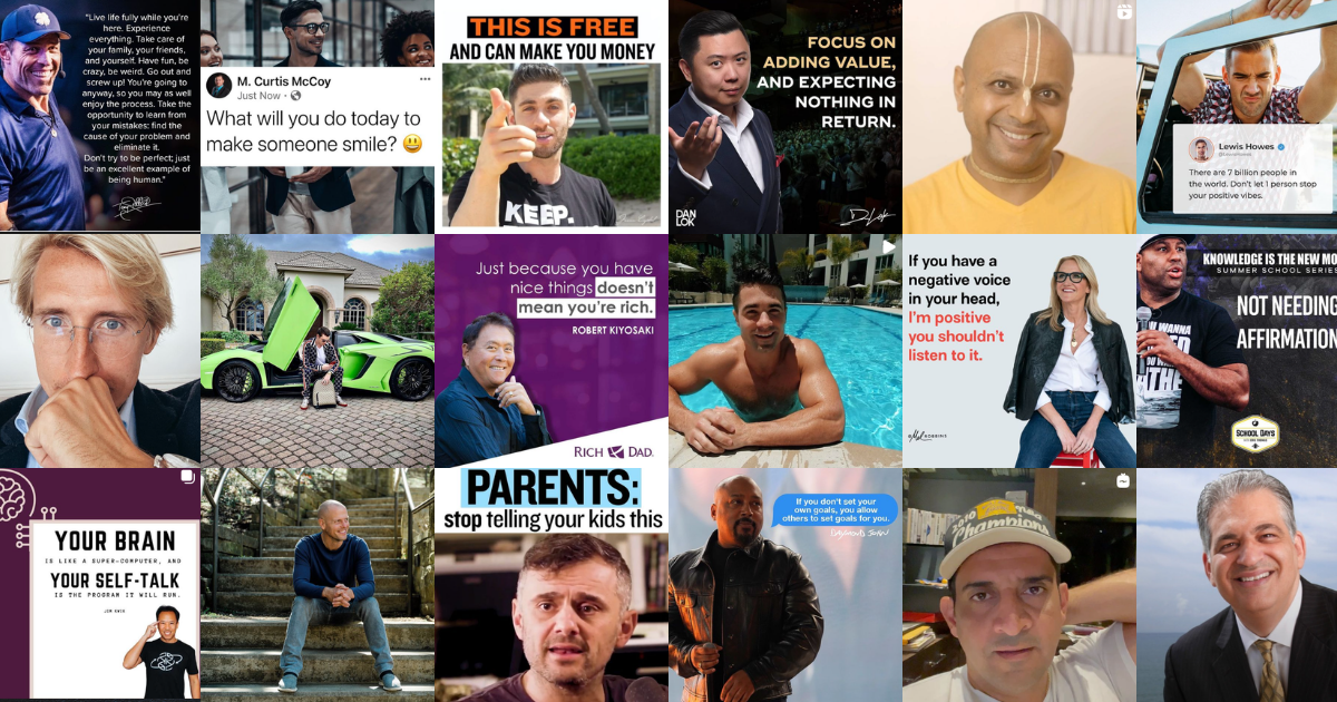 Read more about the article The Top 100 Personal Development Instagram Accounts